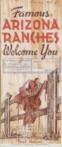 Famous Arizona Ranches