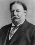27th President Willam H. Taft