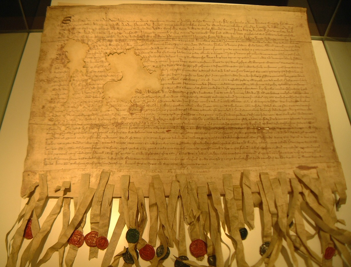 The Declaration of Arbroath – The Shining S.T.A.R.L.