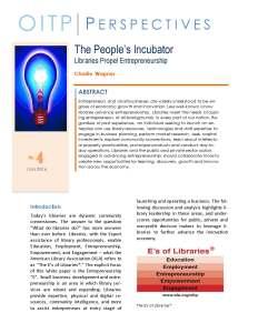 ALA_Entrepreneurship_White_Paper_Final_Cover