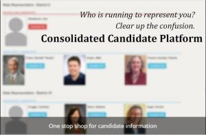 Consolidated Candidate