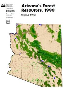Arizona's Forest Resources