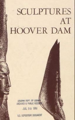 Sculptures at Hoover Dam