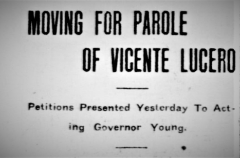 weaver parole