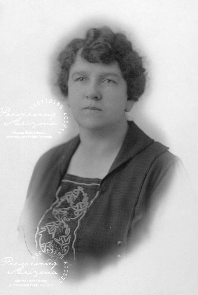 Meet Rosa McKay: Champion of Women's Rights & Minimum Wage