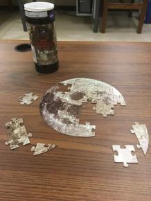 Moon puzzle 1