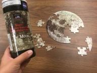 Moon puzzle 2