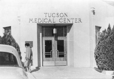 tucson medical