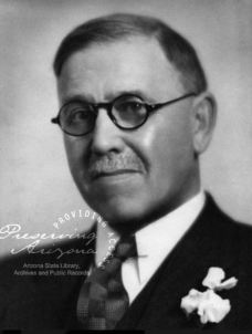 Alfred C. Lockwood