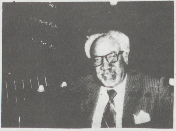 Horace Eddy Owens photo from the Arizona Black Dispatch